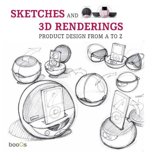 Product Design Sketches : Croquis et des...