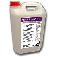 Orchideen-Dünger Komplex AF 5 Ltr. Anwendungsfertig / Kalkfrei PROFI LINIE zum sprühen und gießen