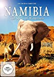 Namibia-The Spirit of Wilder [Alemania] [DVD]