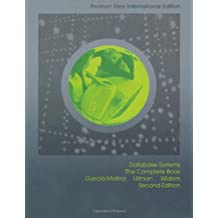 Database Systems: Pearson New International Edition: The Complete Book