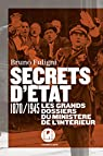 Secrets d'État par Fuligni