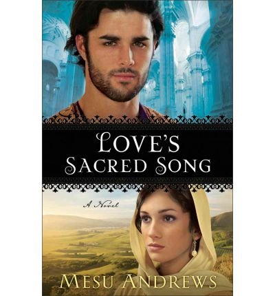 [ { Love's Sacred Song } ] BY ( Author ) Mar-2012 [ Paperback ]