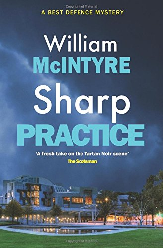 sharp-practice-3-in-the-best-defence-series-volume-3