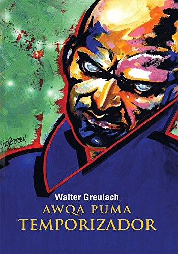 Awqa Puma Temporizador por Walter Greulach