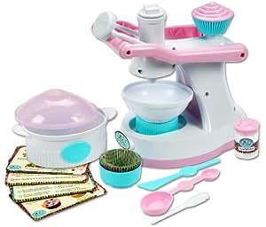 Girl Gourmet Cup Cake Maker