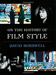 On the History of Film Style by David Bordwell (1998-01-30)