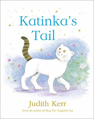 Katinka's Tail por Judith Kerr