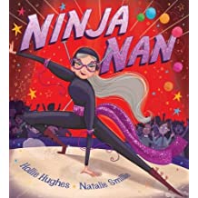 Ninja Nan