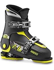 Roces IDEA Up Chaussures de ski Enfant Taille Ajustable