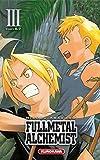 Fullmetal Alchemist - Edition reliée Vol.3