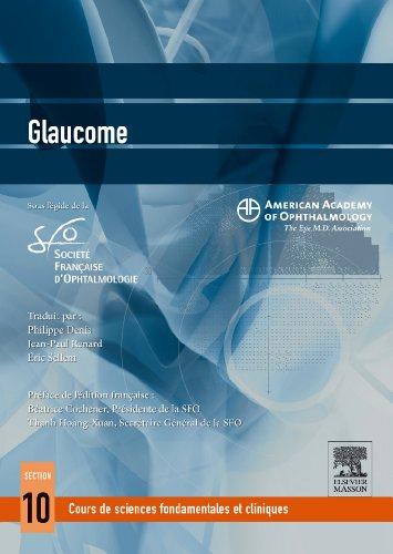 Glaucome - AAO/SFO