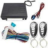 Mintice™ KFZ Auto Funkfernbedienung für vorhandene Original Zentralverriegelung Schließsystem Keyless 03 Alarm Schlüssel