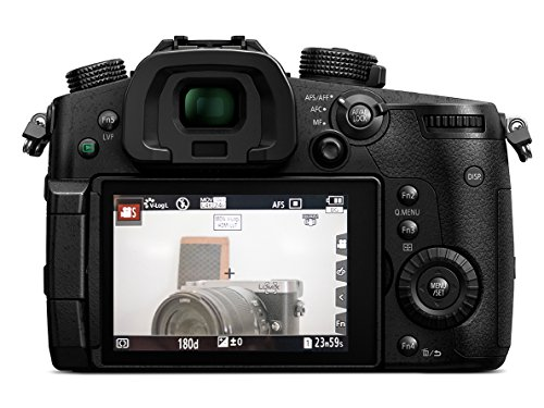 Panasonic dmw-sfu1-vlog Lumix v-Log L Funktion Firmware Upgrade Kit, USA Modell Version - A/v-kit Modell
