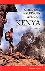 Mountain Walking in Africa: Kenya
