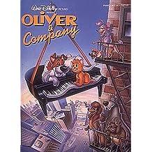 Walt Disney's Oliver & Company: Songs