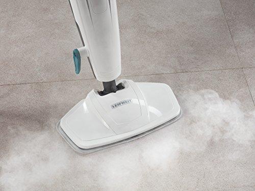 Leifheit CleanTenso Mopa de vapor