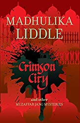 Crimson City