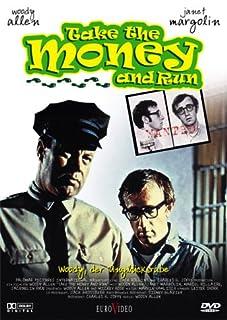 Woody, der Unglücksrabe - Take the Money and Run