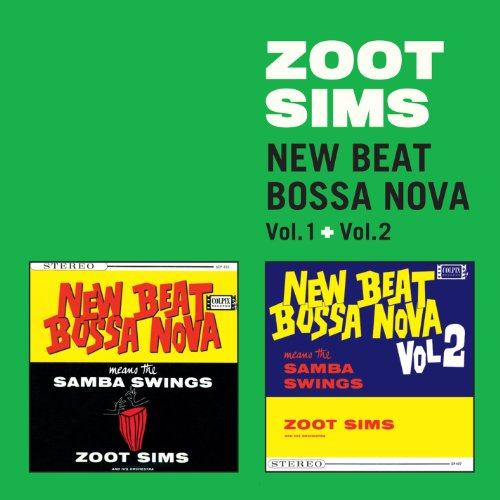 new-beat-bossa-nova-vol1-vol2