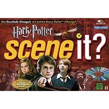 Mattel - Juguete Harry Potter