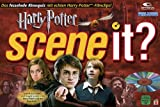 Mattel - Scene it ? Harry Potter - Kinoquiz mit DVD