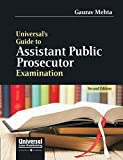 #6: Universal's Guide to Assistant Public Prosecutor Examination