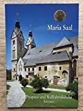 Maria Saal - Propstei und Wallfahrtskirche /Kärnten