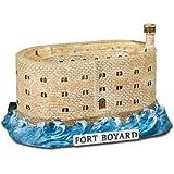 reproduction fort boyard