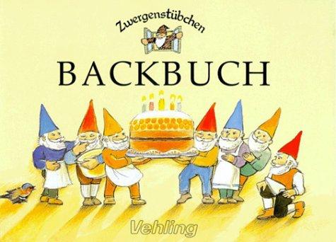 Zwergenstübchen - Backbuch (Livre en allemand)