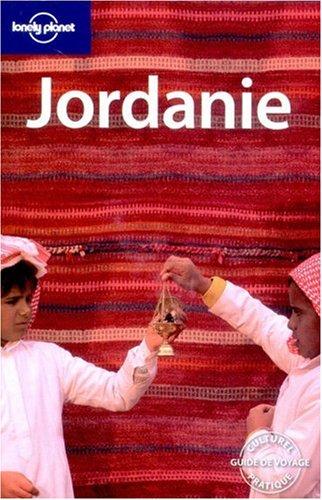 JORDANIE 2ED