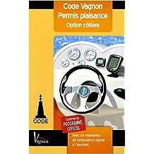 Code Vagnon Permis plaisance : Option côtière