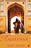 #3: Rajasthan: A Concise History
