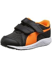 Puma Axis V4 Mesh V Inf, Sneakers Basses Mixte Enfant