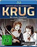 Mir nach, Canaillen (HD-Remastered) [Blu-ray] -