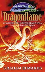 Dragonflame: The Third Book in the Ultimate Dragon Saga
