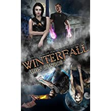 Winterfall: A novel of the Demon Accords (English Edition)