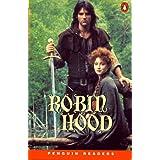 Robin Hood (Penguin Readers: Level 2)