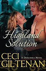 Highland Solution (Duncurra) (Volume 1) by Ceci Giltenan (2014-06-21)