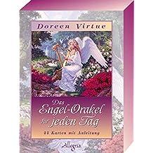 Das Engel-Orakel für jeden Tag: 44 Karten mit Anleitung