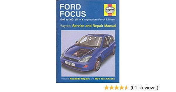 manual ford focus 2005 download