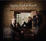 Scott & Powell Quatro [Vinyl LP]