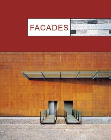 Facades (Architecture Elements in Detail)