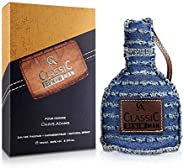 Chris Adams Perfumes Classic Denim Man Eau De Perfume For Men, 100 ml