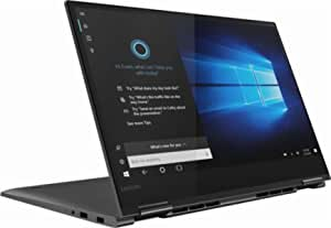 Lenovo Yoga 730 2 In 1 15 6 Touch Screen Laptop Computers Accessories