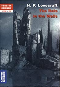 The Rats in the Walls par H. P. Lovecraft