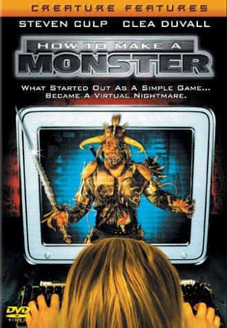 Preisvergleich Produktbild How to Make a Monster