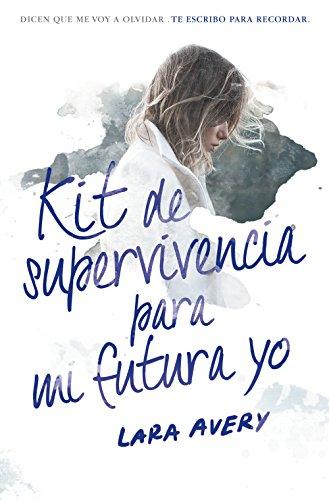 Kit de supervivencia para mi futura (Kit Amor)