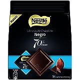 Nestlé - Láminas de Chocolate Negro - 135 g