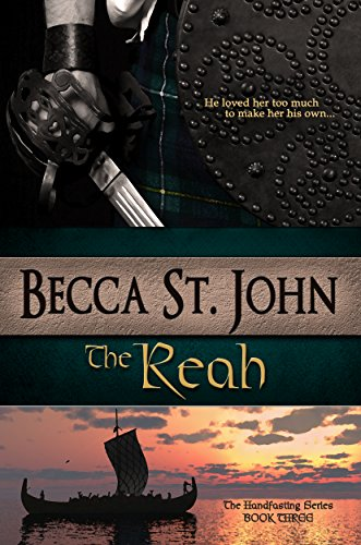 the-reah-the-handfasting-series-book-3-english-edition