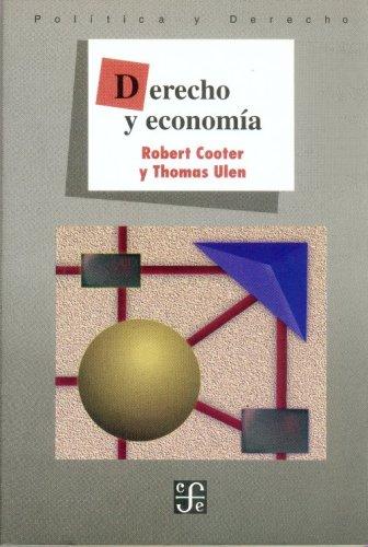 Derecho y economia